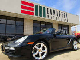 2008 Porsche Boxster :22 car images available