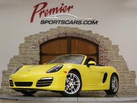 2013 Porsche Boxster :24 car images available