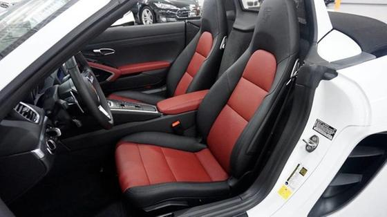 2017 Porsche Boxster