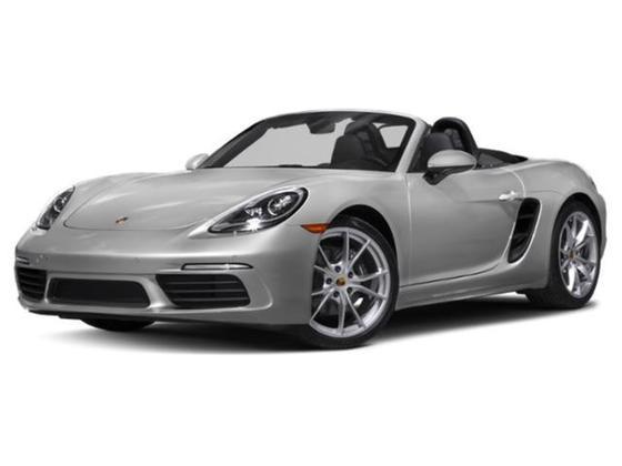 2019 Porsche Boxster  : Car has generic photo