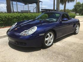 1999 Porsche Boxster :6 car images available