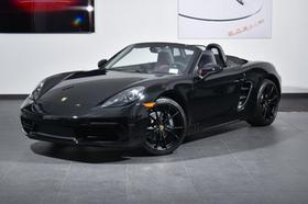2019 Porsche Boxster :22 car images available