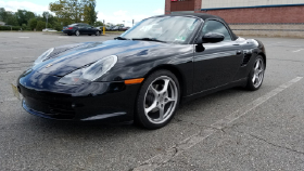 2003 Porsche Boxster :6 car images available