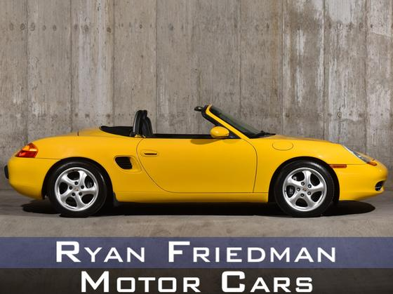 2000 Porsche Boxster :24 car images available