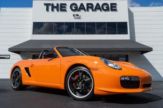 2008 Porsche Boxster :24 car images available