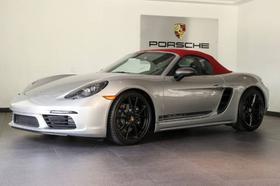 2020 Porsche Boxster