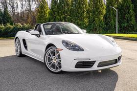 2021 Porsche Boxster :23 car images available