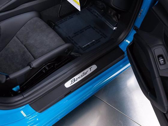 2021 Porsche Boxster