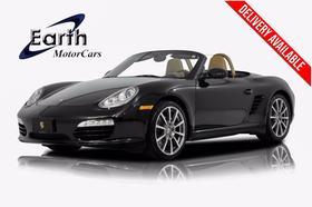 2011 Porsche Boxster :24 car images available