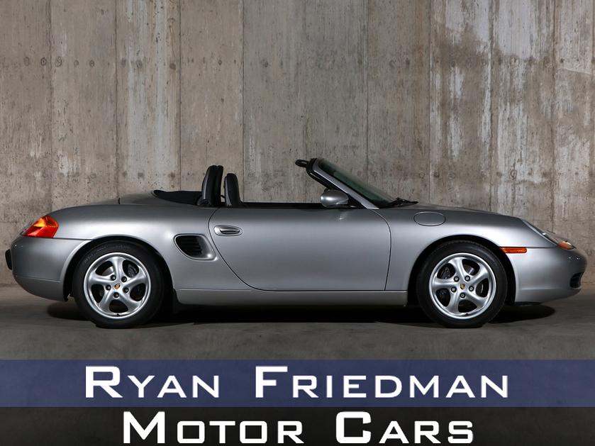 2000 Porsche Boxster :24 car images available