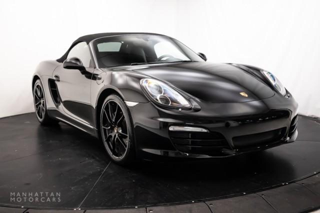 2013 Porsche Boxster :21 car images available