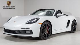 2019 Porsche Boxster 718 GTS:23 car images available