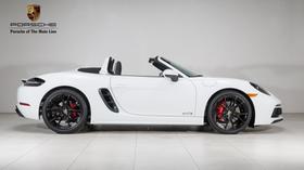 2019 Porsche Boxster 718 GTS