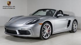2019 Porsche Boxster 718 S:24 car images available