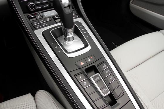 2018 Porsche Boxster GTS