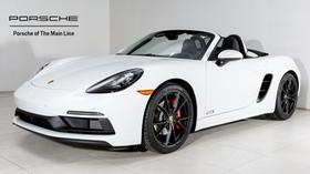 2019 Porsche Boxster GTS:22 car images available