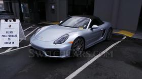 2015 Porsche Boxster GTS:2 car images available