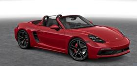 2019 Porsche Boxster GTS:3 car images available