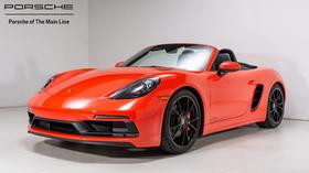 2019 Porsche Boxster GTS:21 car images available