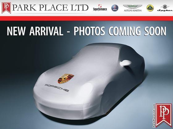 2008 Porsche Boxster RS 60 Spyder : Car has generic photo