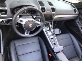 2015 Porsche Boxster Roadster
