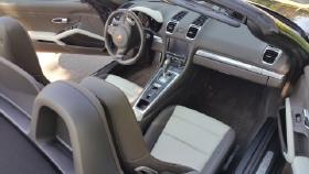 2014 Porsche Boxster Roadster