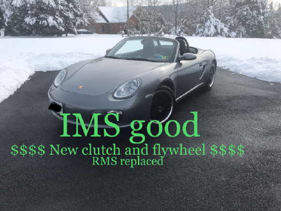 2006 Porsche Boxster Roadster:21 car images available