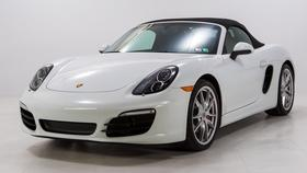 2014 Porsche Boxster S:14 car images available