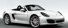 2014 Porsche Boxster S:15 car images available