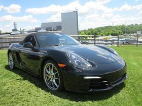 2014 Porsche Boxster S:23 car images available