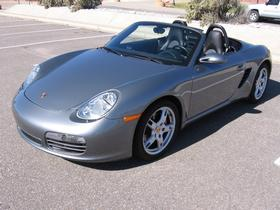 2006 Porsche Boxster S:6 car images available
