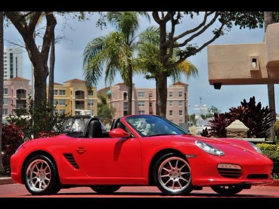 2012 Porsche Boxster S:24 car images available