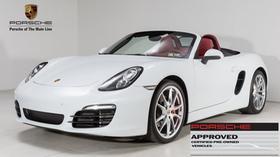 2015 Porsche Boxster S:22 car images available