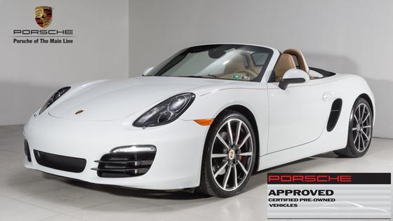 2014 Porsche Boxster S:19 car images available
