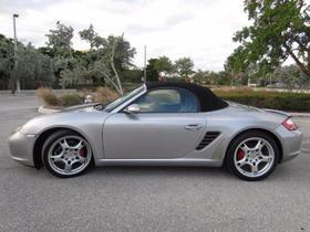 2005 Porsche Boxster S:17 car images available