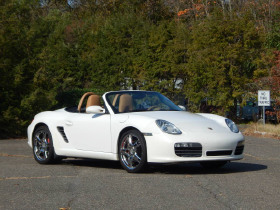 2006 Porsche Boxster S:5 car images available
