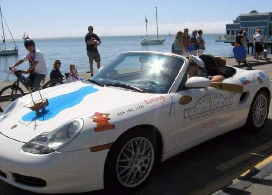 2002 Porsche Boxster S