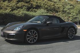 2013 Porsche Boxster S:9 car images available