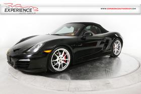 2014 Porsche Boxster S:24 car images available