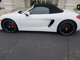 2014 Porsche Boxster S:5 car images available