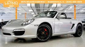 2010 Porsche Boxster S:24 car images available