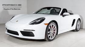 2019 Porsche Boxster S:23 car images available
