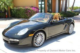 2005 Porsche Boxster S:24 car images available