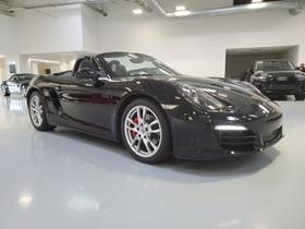2013 Porsche Boxster S:24 car images available