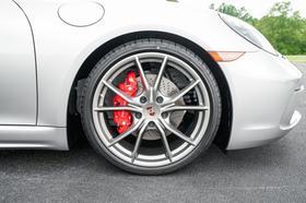 2019 Porsche Boxster S