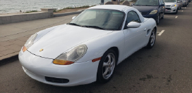 2001 Porsche Boxster S:6 car images available