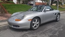 2001 Porsche Boxster S:5 car images available