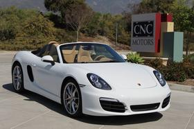 2014 Porsche Boxster S:24 car images available
