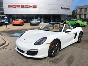 2013 Porsche Boxster S:20 car images available
