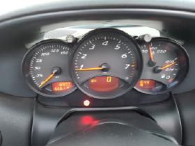 1999 Porsche Boxster S